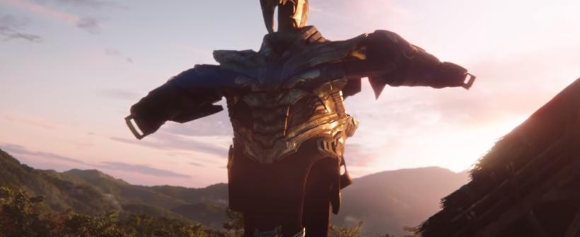 Avengers: Endgame - Tráiler # 1 (subtitulado)