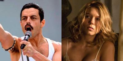 Bond 25: Rami Malek podría ser el villano y Léa Seydoux regresará a la franquicia una última vez