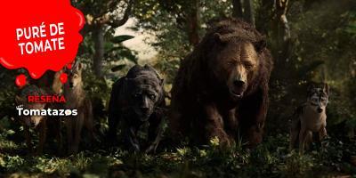 Mowgli: Relatos del Libro de la Selva | Una versión menos ingenua de la obra de Rudyard Kipling