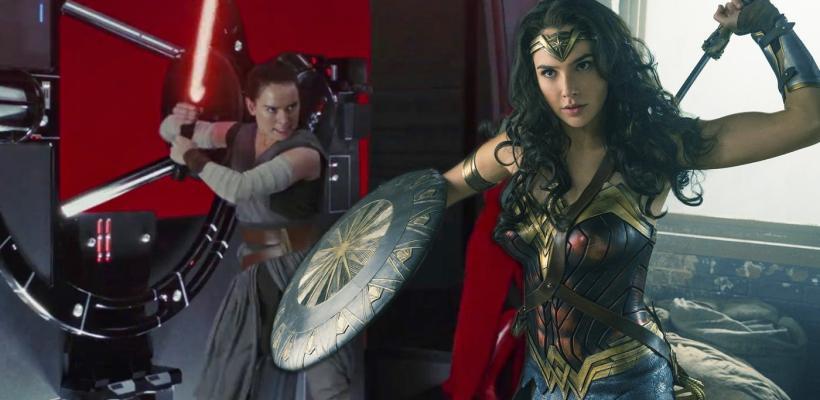 Estudio de Times Up revela que las películas protagonizadas por mujeres son las más exitosas