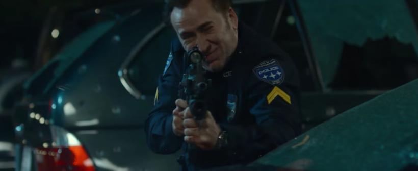 El Gran Asalto (211) - Trailer Oficial Subtitulado