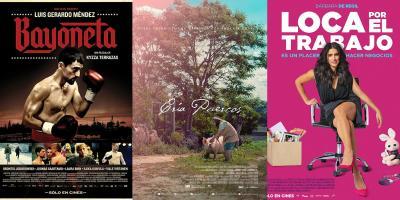 El cine mexicano estrenado en cartelera durante noviembre 2018