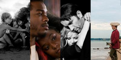 Críticos de todo el mundo eligen las mejores películas, directores y actuaciones del 2018
