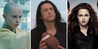 Las peores películas de Hollywood según el público