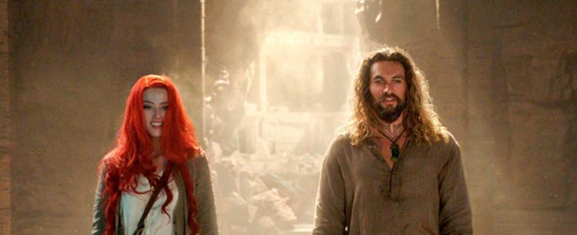 Aquaman | Compilación de TV Spots