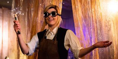 Doctor Who, con Jodie Whittaker, es la temporada más vista del personaje desde 2010