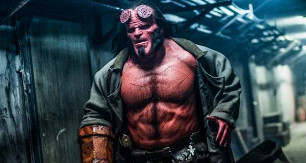 Hellboy - Tráiler oficial