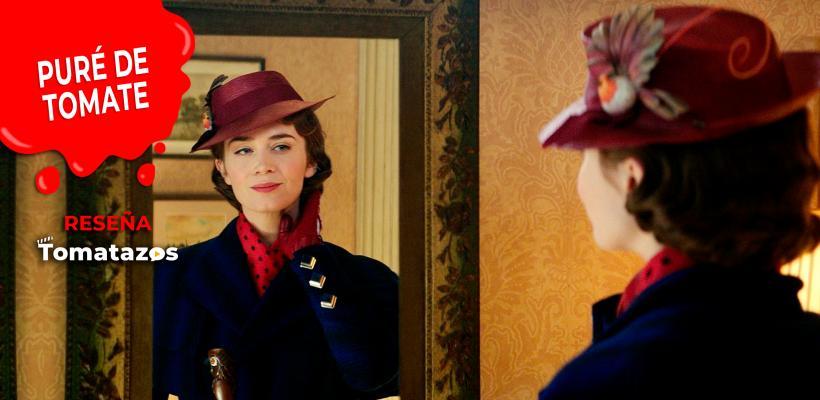 El Regreso de Mary Poppins | Mary, ¿dónde dejaste la azucarera?