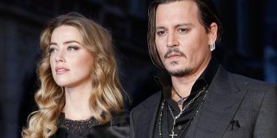 Amber Heard habla sobre la pesadilla que vivió después de romper con Johhny Depp