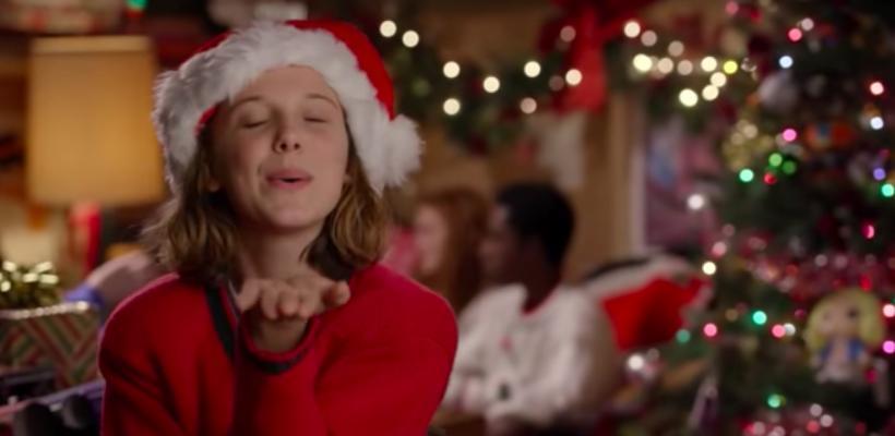Stranger Things 3: Netflix lanza un nuevo video de Navidad y más pistas de los nuevos villanos