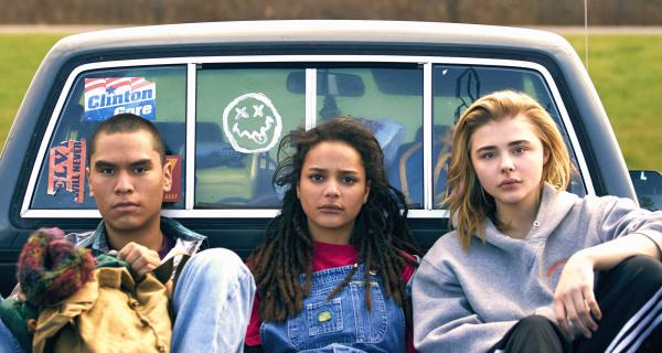 The Miseducation of Cameron Post - Tráiler