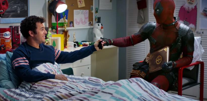 Había una vez un Deadpool ya tiene primeras críticas