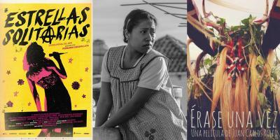 El cine mexicano estrenado en noviembre 2018, bajo el escrutinio de la crítica