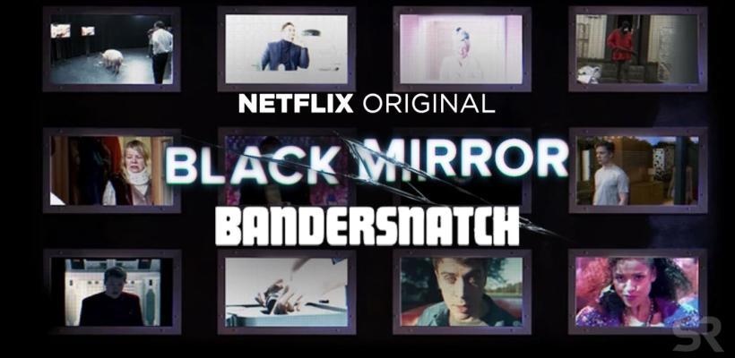 Black Mirror: Bandersnatch   se filtra sinopsis y director de la película