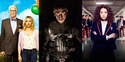 Los estrenos de Netflix en 2019