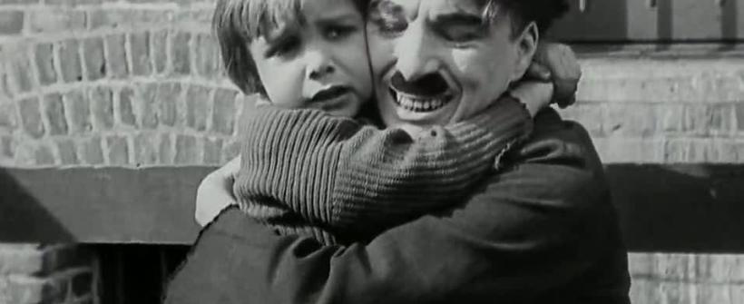 The Kid (1921)   Película completa  de Charles Chaplin