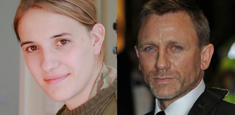 Proponen a un actor transgénero para interpretar al nuevo James Bond
