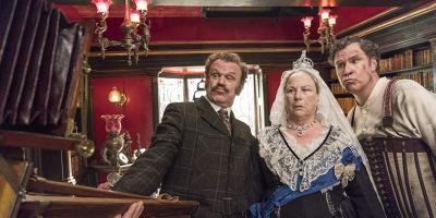 Holmes and Watson debuta con 0% de calificación en Rotten Tomatoes