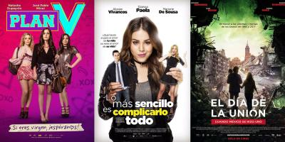 Las peores películas mexicanas de 2018 según la crítica