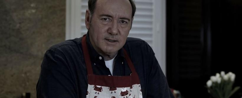 Let Me Be Frank  | Kevin Spacey se defiende al estilo de Frank Underwood en House Cards