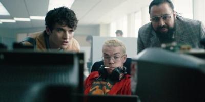 Black Mirror: Bandersnatch enloquece a los fans pues los deja tomar las decisiones