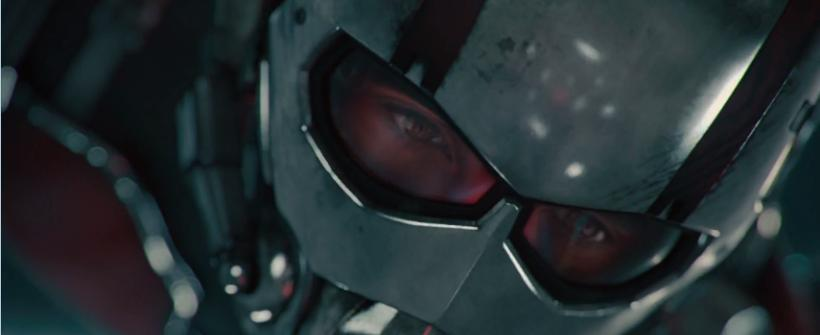 Ant-Man - Pre-Avance 2
