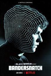Black Mirror: Bandersnatch