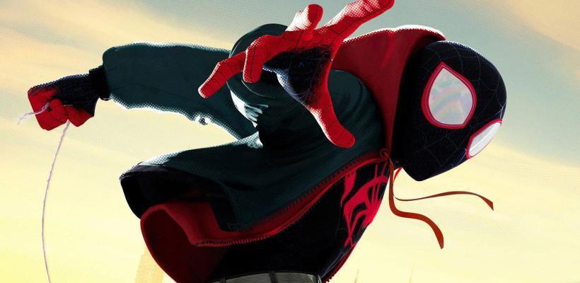 Spider-Man: Un Nuevo Universo | Director de la película comparte el guión completo en línea