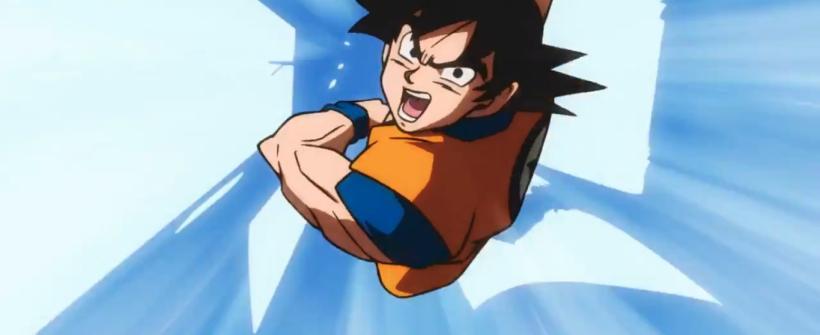 Dragon Ball Super: Broly - Tráiler oficial