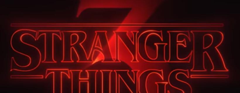 Stranger Things: Temporada 3 | Teaser tráiler Netflix