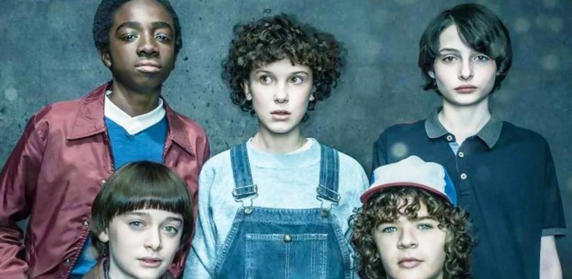 Stranger Things: Netflix revela fecha de estreno y los fans tratan de descifrar el nuevo teaser