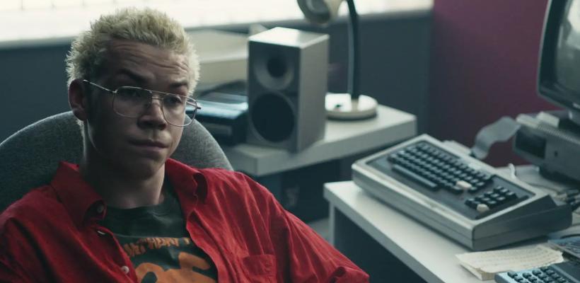 Black Mirror: Bandersnatch | Will Poulter deja las redes sociales tras ser víctima de cyber-bullying