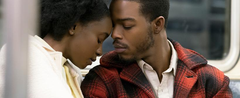 If Beale Street Could Talk - Tráiler oficial
