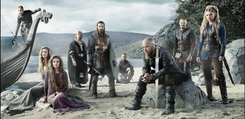 Vikingos llegará a su fin con la sexta temporada, pero podría tener un spinoff