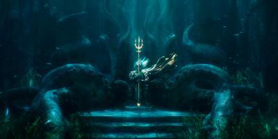 Warner Bros logra taquilla histórica en 2018 gracias al éxito de Aquaman