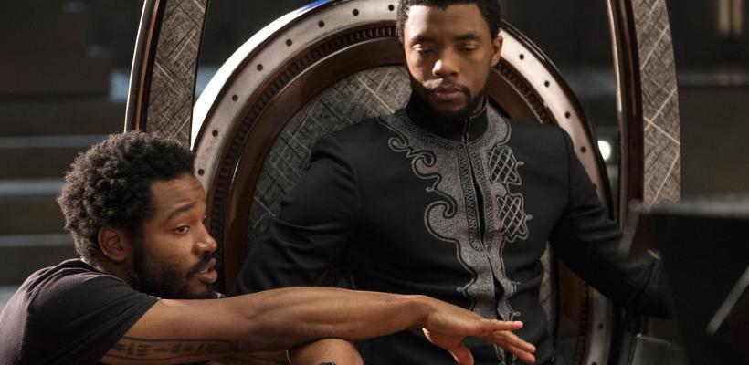 Estudio revela que 2018 fue el año con más directores negros