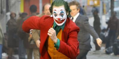 Joker: Joaquin Phoenix podría haber logrado el mejor papel de su carrera