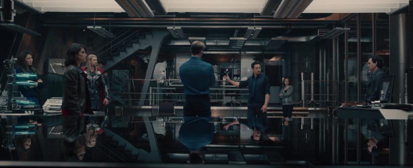 Avengers: Era de Ultrón - Clip 3