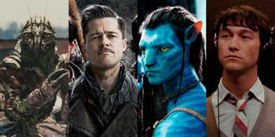 Avatar, Bastardos Sin Gloria, Sector 9 y más películas que cumplen 10 años en 2019