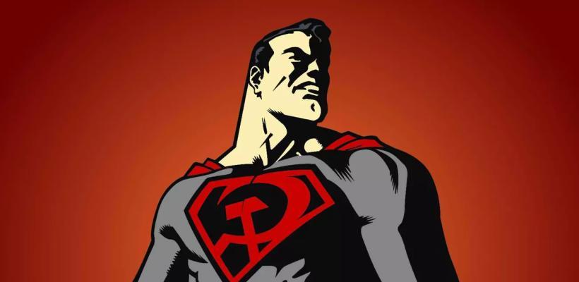El cómic Superman: Hijo Rojo podría tener en desarrollo una película animada