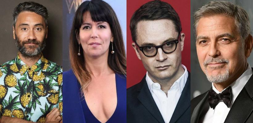 10 directores de cine que llegarán a la televisión en 2019