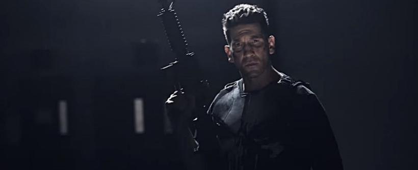 The Punisher: Temporada 2 - Tráiler oficial