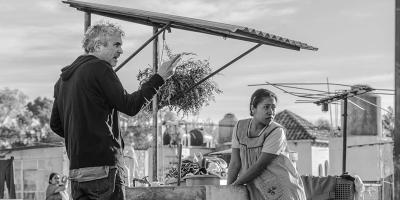 Roma: el triunfo de Netflix y la consolidación de Alfonso Cuarón