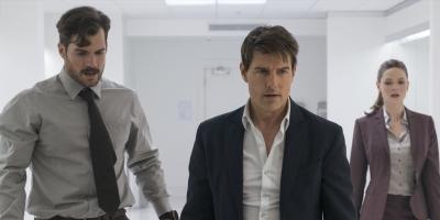 Christopher McQuarrie dirigirá las próximas dos películas de Misión: Imposible