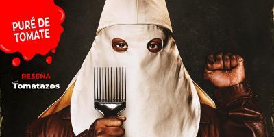 El Infiltrado del KKKlan | Una revisión histórica encadenada al presente