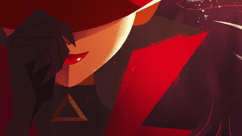 Carmen Sandiego - Tráiler doblado