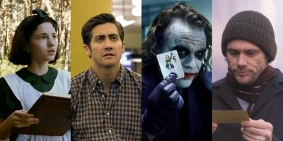 Películas que injustamente no fueron nominadas a Mejor Película en los Premios Óscar