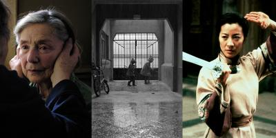 Películas extranjeras nominadas a Mejor Película en los premios Óscar