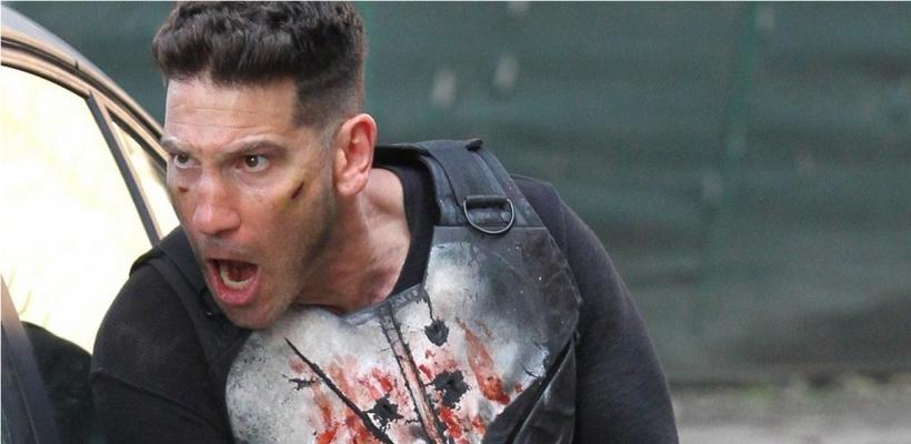 The Punisher: los números de audiencia de la segunda temporada caen estrepitosamente
