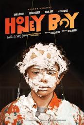 Honey Boy: Un Niño Encantador